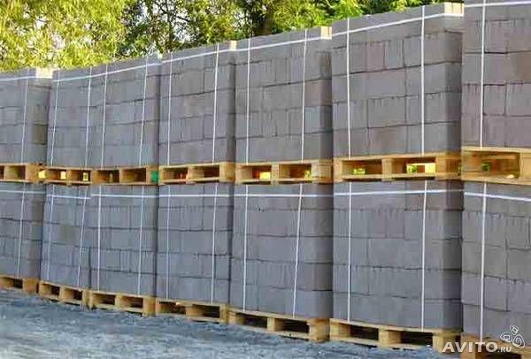Готовый бизнес производство керамзитоблоков Тюмень, продажа бизнеса на BusinessesForSale