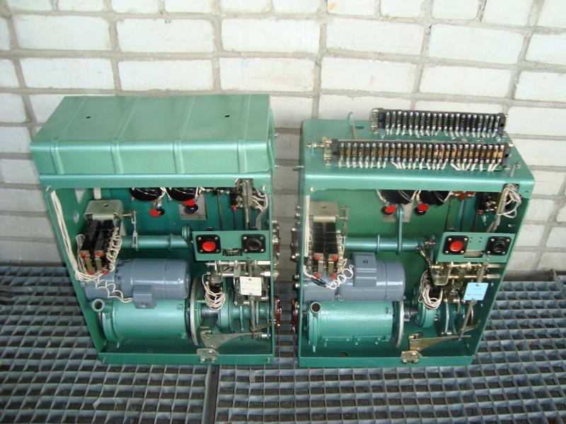 Продам привод ППО-10 У2 к масляному выключателю ВПМП-10.  Комплектуем любую схему релейной защиты (исполнения...
