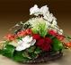Ассортимент товара: цветы, композиции, подарки, сувениры.  За счет выгодного...